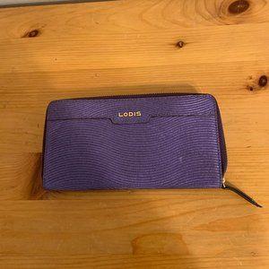 Lodis RFD Wallet